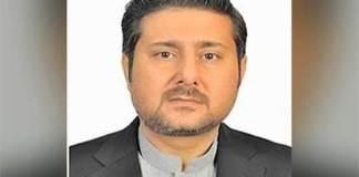 Alauddin Marri takes oath as caretaker Balochistan chief minister