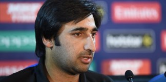 Very proud' - Afghanistan make history with first Test