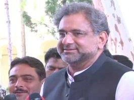Court extends Khaqan Abbasi's judicial remand till Feb 4 in LNG case