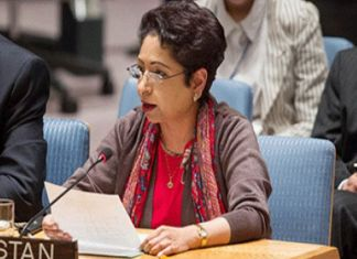 Pakistan calls for de-escalation of violence in Afghanistan to boost peace