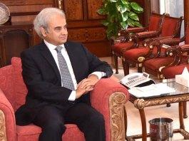 PM Mulk, CM Punjab reaffirm to ensure fair elections