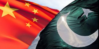 Pakistan, China discuss progress on railways project under CPEC