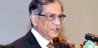 No possibility of delay in elections unless ECP becomes helpless: CJP