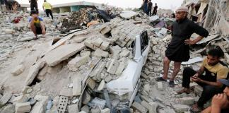 At least 18 killed in Baghdad explosion: source