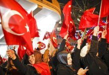 Erdogan faces major test as Turks vote for president, parliament
