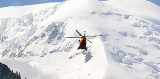 Pakistan Army rescue Russian mountaineer from Latok Peak