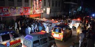 Prime suspect behind Yaka Tot blast arrested