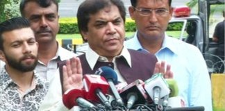 CNS Court sentences Hanif Abbasi to life in ephedrine quota case