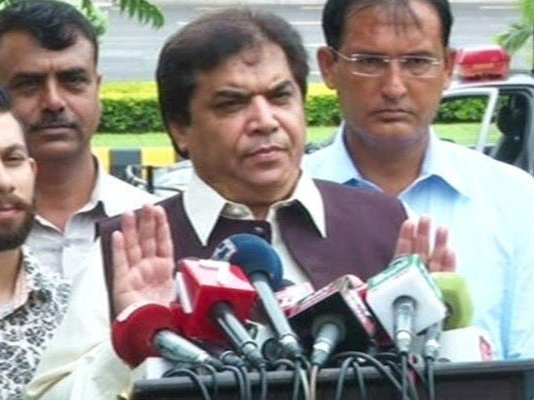 CNS Court sentences Hanif Abbasi to life in ephedrine quota case