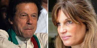 Jemima congratulates Imran Khan on historic election win
