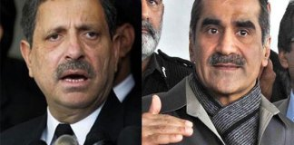 SC quashes election tribunal's decision in NA-125 rigging case