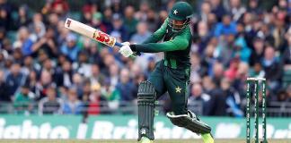Pakistan beat Australia to clinch tri-nation T20I series