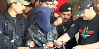 Asma murder case: ATC gives life-sentences to convict Muhammad Nabi