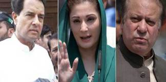 Sharif family challenges accountability court's decision in IHC