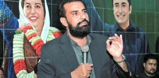 BHC upholds decision to disqualify PPP candidate Ali Madad Jatak for elections