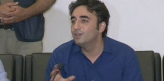 NAB summons Bilawal on May 17 in Park Lane case