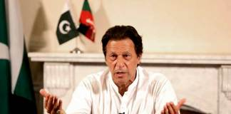 PTI's parliamentary party to name Imran Khan as PM tomorrow