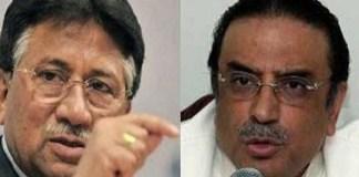 SC summons overseas assets' details of Zardari, Musharraf in NRO case