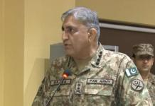 Resolving long-standing disputes only route to lasting peace in South Asia: COAS