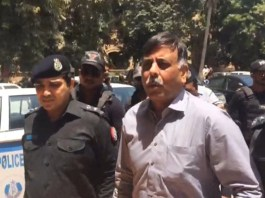 Rao Anwar released in Naqeebullah, illegal weapon cases