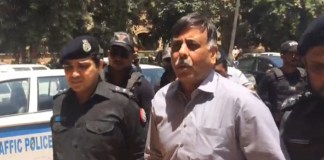 Rao Anwar gets bail in illegal weapons, explosives case