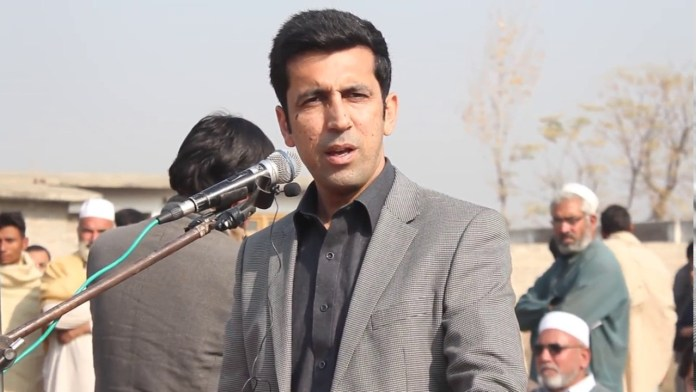 PTI to sweep elections in Swabi: Shahram Tarakai
