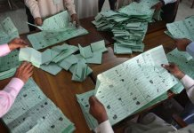 By-elections: Vote count underway as polling ends