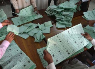 By-Election: Vote count underway as polling concludes in 35 constituencies