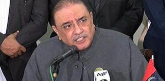 NA Speaker appoints Zardari as head of three standing committees