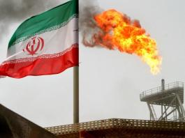 Iran ays will respond in kind if U.S. tries to block oil exports