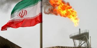 Iran says will respond in kind if U.S. tries to block oil exports