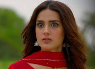 Iqra Aziz eyes good script for silver screen debut