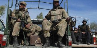 Security forces kill TTP terrorist in Bannu
