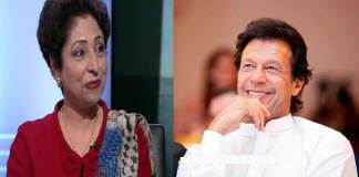Maleeha congratulates Imran on election victory