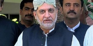 Akhtar Mengal decides to retain National Assembly seat