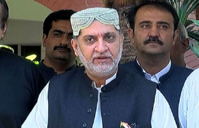 Opposition parties invite Akhtar Mengal to join anti-govt coalition
