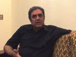 Jogezai denies NAB reference against him