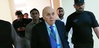 Anwar Majeed sent on physical remand in money laundering case