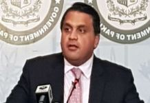 India once again wasted serious opportunity of peace, development: FO
