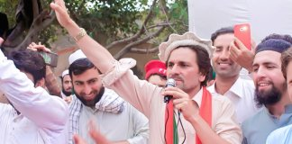 PTI s chaiwala MNA turns out to be a millionaire
