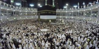 Saudi Arabia imposes 24-hour curfew in Mekkah and Medina