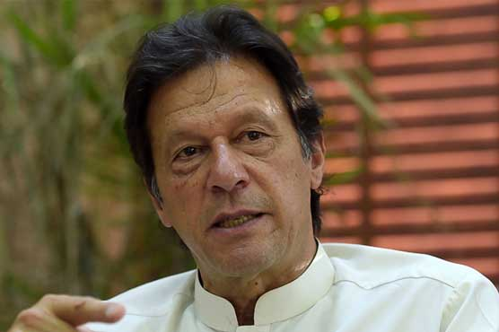 PM Imran Khan to leave for Saudi Arabia on October 22