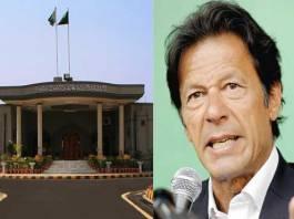 IHC to hear plea seeking Imran Khan's disqualification today