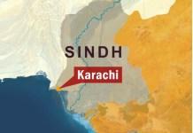 Blast kills two in Karachi's Quaidabad area