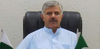 Mehmood Khan