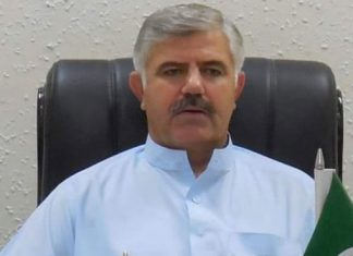 Mehmood Khan selects members of his KP cabinet
