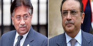 SC seeks 10-year record of Zardari, Musharraf's assets in NRO case