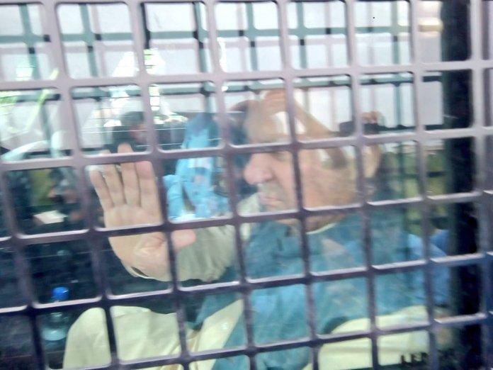 NAB court adjourns Al-Azizia, Flagship references hearing till Aug 15