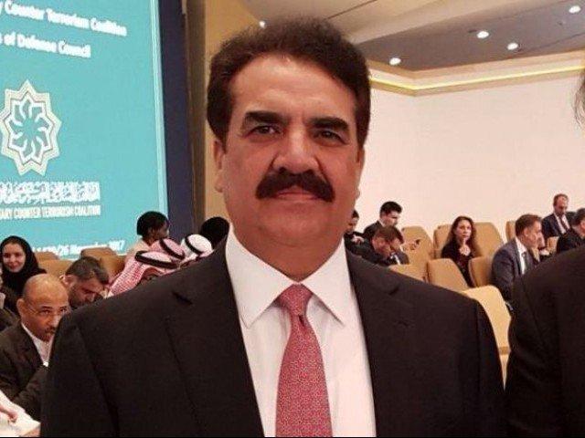 Federal govt did not issue Raheel Sharif's NOC: Attorny General
