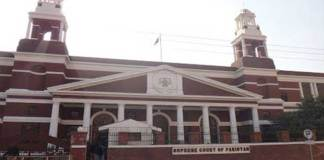 SC orders to bring back stranded Pakistanis from China